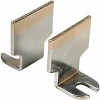 Xytronic 46-060115 SMD Tweezer Tips - 15mm - Pair