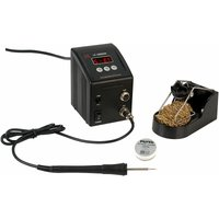 LF-1660ESD 70W Solder Station With Iron - Xytronic