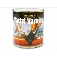 Yacht Varnish Gloss 2,5 Litre (RUSYV25L)