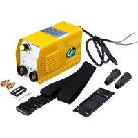 ZX7-200 miniGB 200A Mini Electric Welding Machine IGBT DC Inverter ARC MMA Stick Welder - MAEREX