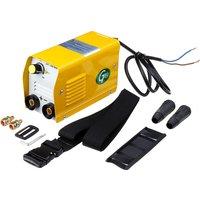 ZX7-200 miniGB 200A Mini Electric Welding Machine IGBT DC Inverter ARC MMA Stick Welder Mohoo