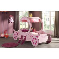 Princess Carriage Bed, Single