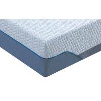 Bodyshape pocket 1000 ortho mattress, single