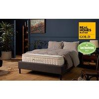 Dreamcloud luxury memory hybrid mattress, single