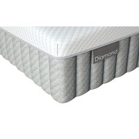 Dunlopillo Diamond Mattress, Small Double