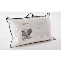 Dunlopillo Latex Wrap Pillow, Standard Pillow Size