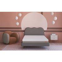 Bodyshape classic memory foam mattress, single