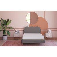 Bodyshape ortho memory foam mattress, single
