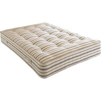 Shire Hotel Supreme 2000 Pocket Contract Mattress, Large Single