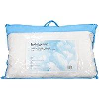 Indulgence Ultraplume Feather Pillow, Standard Pillow Size