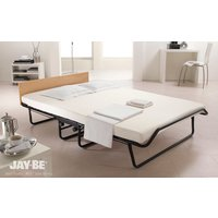 Jay-Be Impression Memory Foam Folding Guest Bed, Small Single