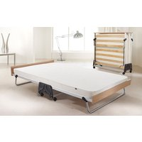 Jay-Be J-Bed Performance Folding Guest Bed, Contract Single