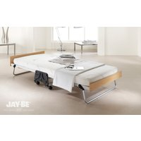 Jay-Be J-Bed Performance Folding Guest Bed, Single