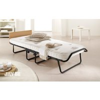 Jay-Be Royal Pocket Sprung Folding Guest Bed, Small Single