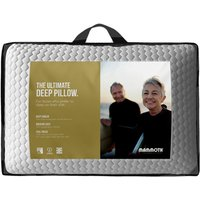 Mammoth Ultimate Deep Pillow, Standard Pillow Size