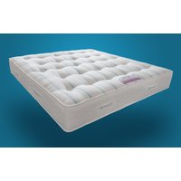 Sealy Posturepedic Pearl Ortho Mattress, Superking Zip and Link