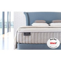 Dunlopillo Royal Sovereign Mattress, European Small Single