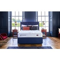 Sleepeezee Perfectly British Regent 2600 Pocket Mattress, Single