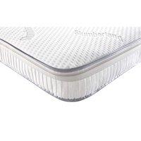 Slumberland classic sprung cot bed mattress, continental cot mattress