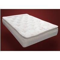Sweet Dreams Isabella Pillow Top Sleepzone Mattress, Single