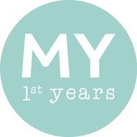 Blue First Birthday Bodysuit - 1st Birthday Gifts