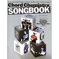 Chord chemistry songbook 1