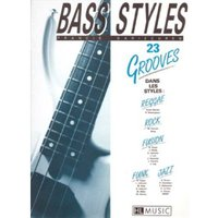 23 grooves (Bass styles)