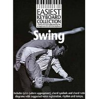 Swing - easiest keyboard collection