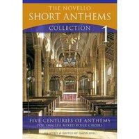 Novello short anthems collection 1