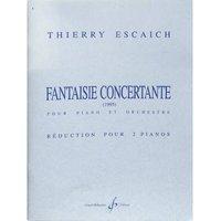 Fantaisie concertante (1995)