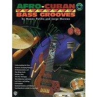 Afro cuban bass grooves