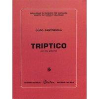 TRIPTICO (TRES INVENCIONES)