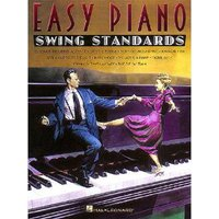 Easy piano swing standards