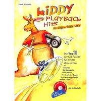 Kiddy Playback Hits 1 - Top 10 der Kid Parade
