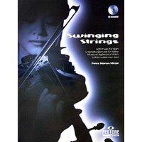 Swinging strings