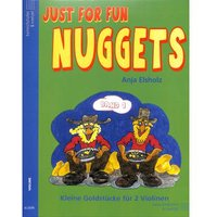 Nuggets 1 - kleine Goldstücke - just for fun