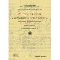 Muzio Clementi - cosmopolita della musica