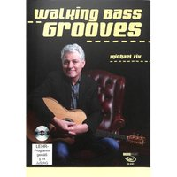 Walking bass grooves