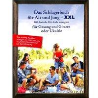 Das Schlagerbuch für Alt und Jung - XXL