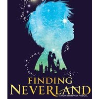 The World Is Upside Down (from 'Finding Neverland')