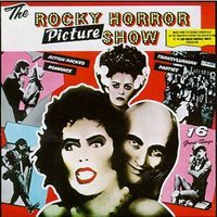 Touch-a Touch-a Touch-a Touch Me (from The Rocky Horror Picture Show)
