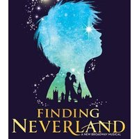 When Your Feet Don't Touch The Ground (from 'Finding Neverland')
