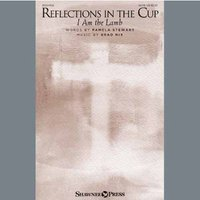 Reflections In The Cup (I Am The Lamb)