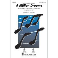 A Million Dreams (from The Greatest Showman) (arr. Mac Huff)