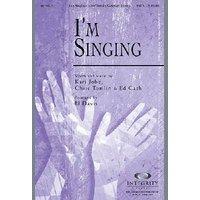 I'm Singing - Keyboard String Reduction