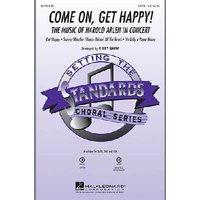 Come On, Get Happy! The Music Of Harold Arlen In Concert (Medley) - Tenor Sax