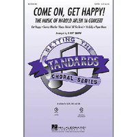 Come On, Get Happy! The Music Of Harold Arlen In Concert (Medley) - Drums