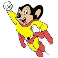 The Mighty Mouse Theme (Here I Come To Save The Day)