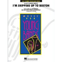 I'm Shipping Up To Boston - String Bass