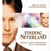 Where Is Mr. Barrie? (theme from Finding Neverland)